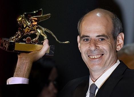 Venecia 2009: la cinta israelí 'Líbano' gana el León de Oro