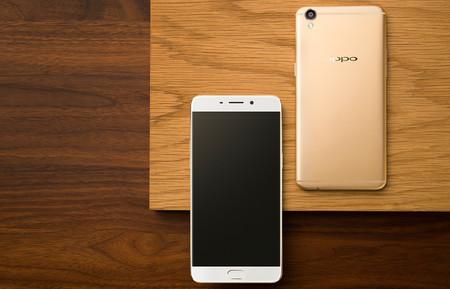 El iPhone pierde su trono en China, el smartphone más vendido es el Oppo R9