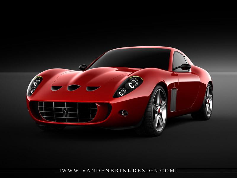 Foto de Vandenbrink 599 GTO (1/12)