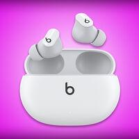 Beats Studio Buds tienen su primera oferta en Amazon México: con cancelación de ruido activa y hasta 12% de descuento