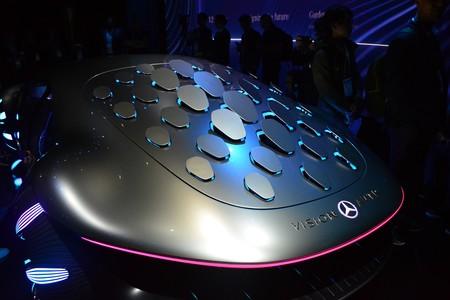 Mercedes Benz Vision Avtr Concept 10