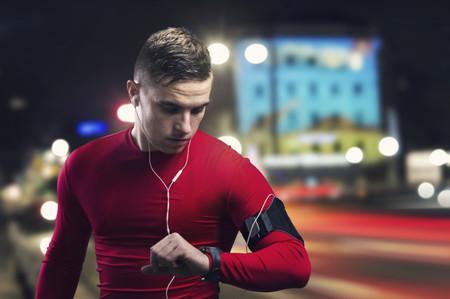 El uso de wearables podría ser de ayuda para motivarnos al correr y prevenir lesiones