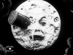Conseguir oxígeno en la Luna