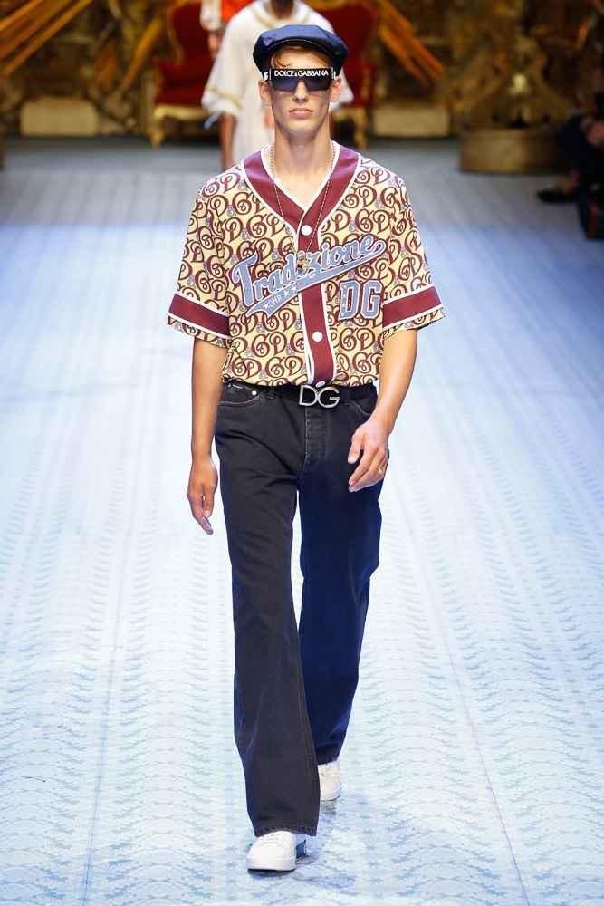 Foto de Dolce & Gabbana Spring-Summer2019 (66/123)