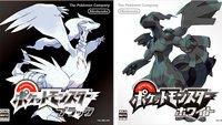 'Pokémon Negro' y 'Pokémon Blanco': vídeos con nuevos Pokémon en acción, incluido un nuevo legendario