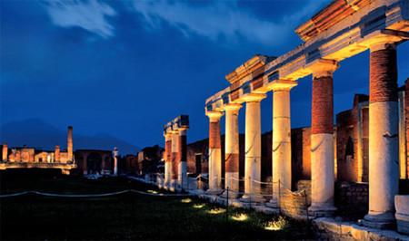 Pompeya, más en ruinas que nunca