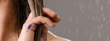 Si crees que tu cabello no tiene salvación, es porque no conoces la nueva colección de acondicionadores de Lush