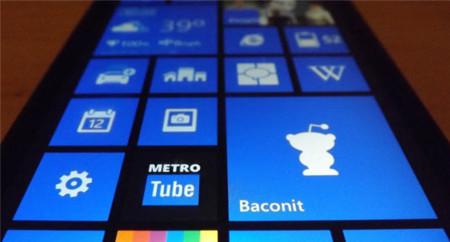 Sony Windows Phone
