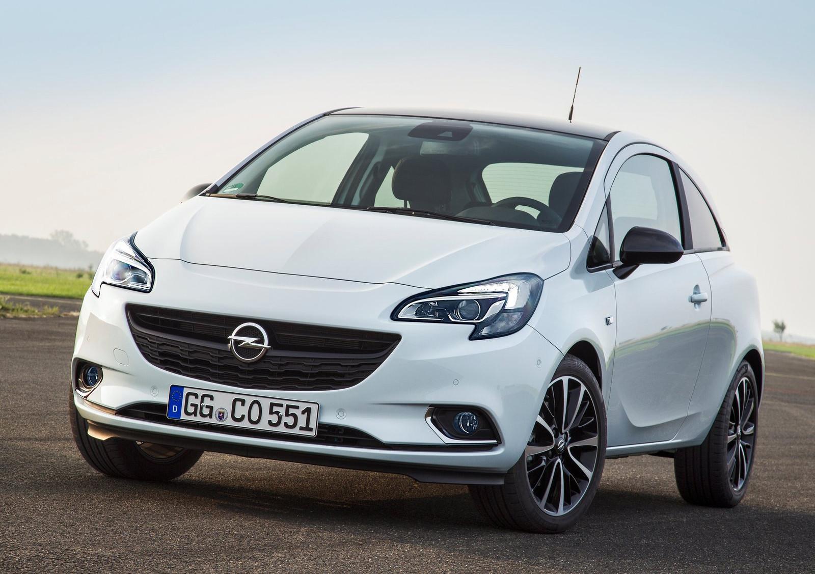 Foto de Opel Corsa (comparativa) (8/47)