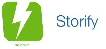 """Storify y Curated.by: dos servicios que """"curan"""" y ofrecen la información relevante"""