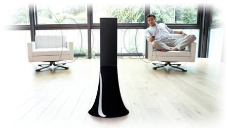 Zikmu Solo, una base de altavoces para amantes del sonido y el diseño