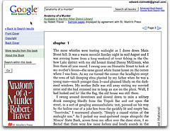 Google busca llevar el libro a los dispositivos móviles