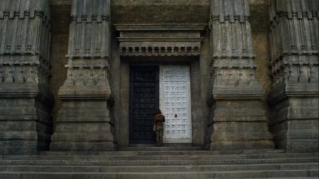 El nuevo teaser de 'Juego de tronos' es oscuro y alberga horrores