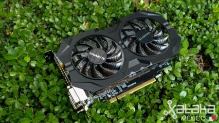 GIGABYTE GeForce GTX 950 OC 2GB, análisis