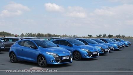 Renault Mégane 2012, presentación y prueba en Sevilla (parte 2)