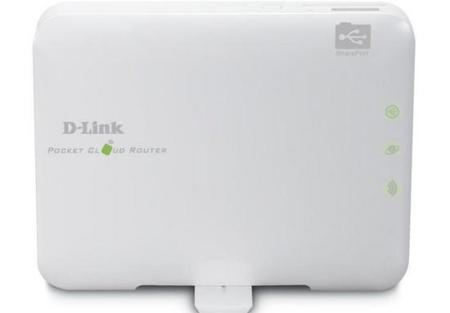 D-Link DIR-506L, router de bolsillo para crear nuestra red personal allí donde vayamos