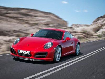 Porsche se plantea un 911 híbrido, pero no uno eléctrico