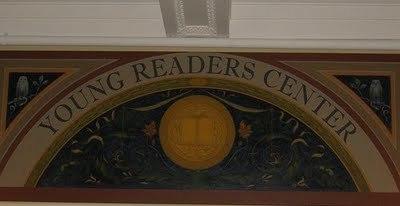 La Biblioteca del Congreso de los Estados Unidos abre un área para niños