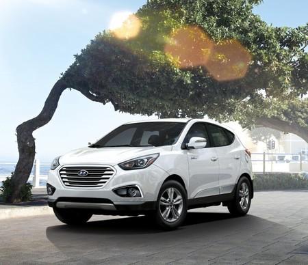 Hyundai ix35 USA