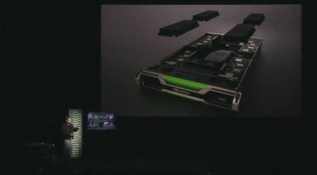 NVidia GRID es otro intento por llevar los videojuegos a 'la nube'
