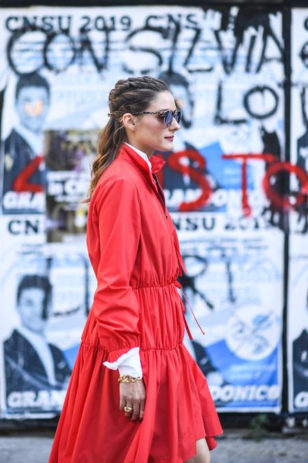 Olivia Palermo Semana De La Moda Milan 2