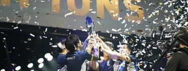 Team Liquid remonta un 2-0 a TSM y es el campeón de la LCS norteamericana