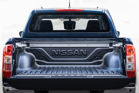 Nissan Navara 2019 19