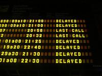 Cuáles son los aeropuertos con más retrasos