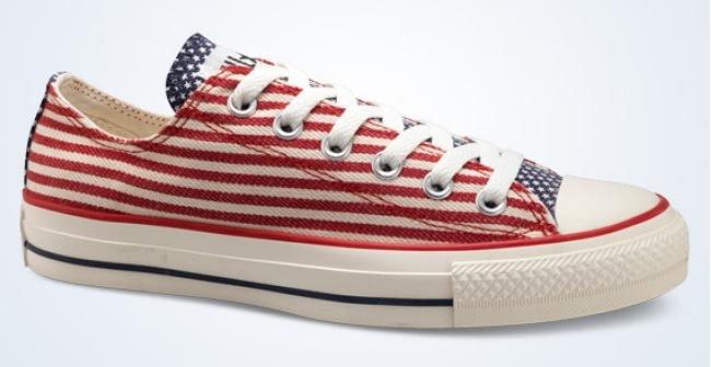 Foto de Colección de Converse Chuck Taylor All Star Americana (2/8)