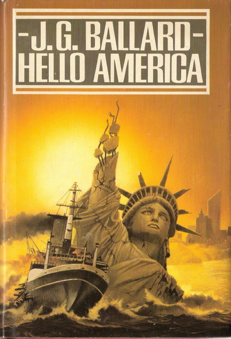 Hello America Original Edition