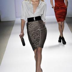 Foto 4 de 5 de la galería lo-que-se-lleva-el-look-secretaria en Trendencias