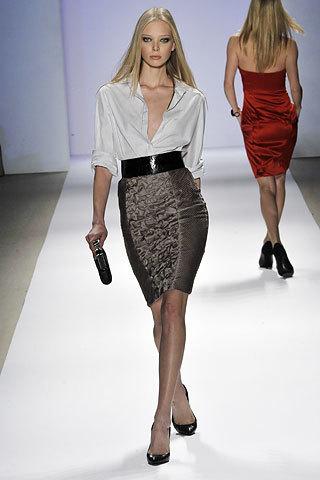 Foto de Lo que se lleva: el look secretaria (4/5)