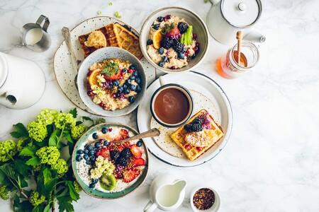 Saltarse el desayuno... ¿Te hace perder peso?