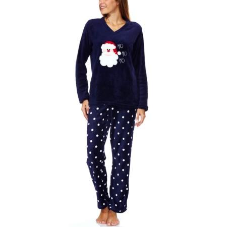 Pijama De Navidad Kiabi
