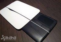 Logitech Lapdesk N600. Probamos la base con touchpad para portátiles