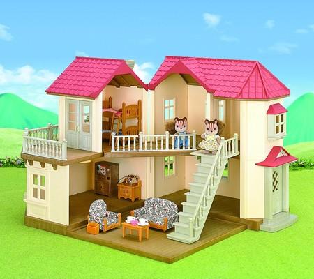 Casa Sylvanian
