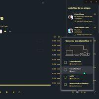Spotify para el escritorio de Windows y macOS al fin se entenderá con tu Chromecast