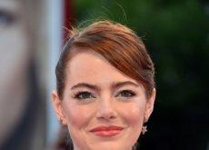 Emma Stone brilla en la primera alfombra roja del Festival de Venecia 2016