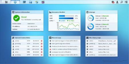 Synology prepara DSM 5.0 con una beta que se hará pública muy pronto