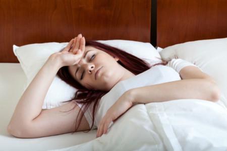 Consejos para disminuir la temperatura y poder dormir en verano