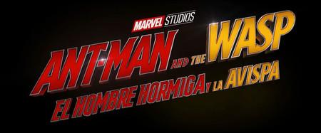 Ya tenemos primer tráiler de 'Ant-Man and The Wasp': el hombre hormiga vuelve a la batalla aunque le toca hacerlo en equipo