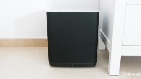 Lg Hs9 Soundbar 3