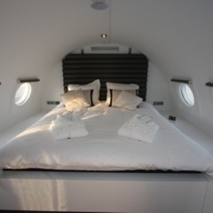 Foto 10 de 13 de la galería un-hotel-de-altos-vuelos en Decoesfera