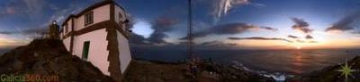 Explora Galicia en 360º