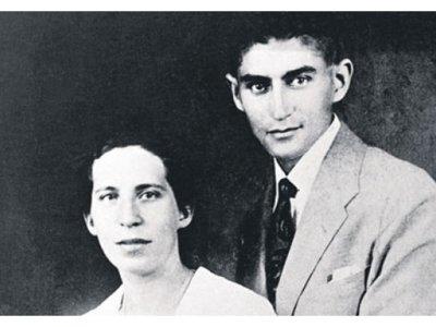 Alianza publica una nueva traducción de 'Cartas a Milena', de Kafka