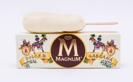 Dolce&Gabbana para Magnum