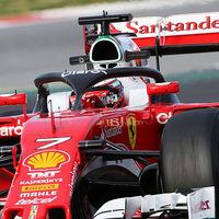 El halo de seguridad en los autos de Fórmula 1 será una realidad en el 2018