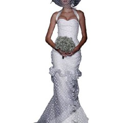 Foto 2 de 20 de la galería novias-vestidas-por-carolina-herrera-i en Trendencias
