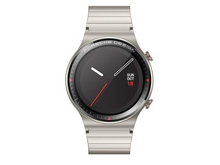 Porsche Design Huawei Watch Gt 2 Front