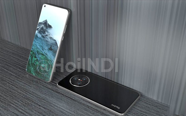 POCO F4: new leaks from China show us in full their possible final design